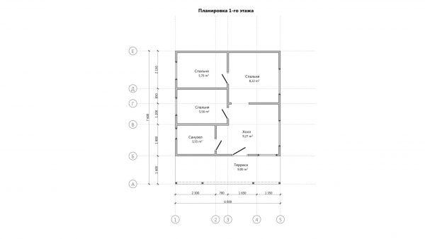 Проект 16ГТ01.01