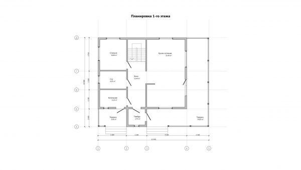 Проект 17ГТ36.01