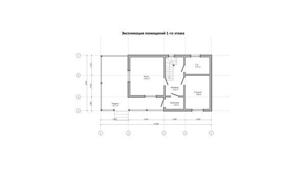 Проект 17ГТ43.00