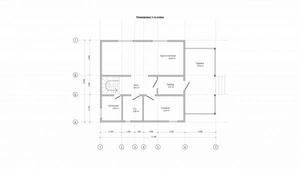 Проект 17СБ01.03