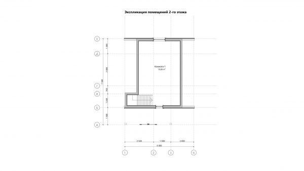 Проект 19НШ07.00