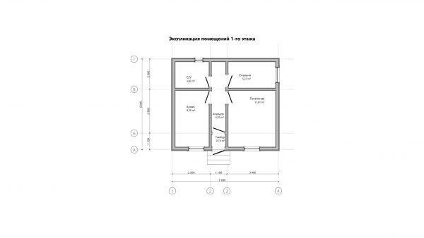 Проект 19ПФ06.00