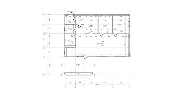 Проект 16СБ12.04