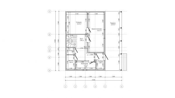 Проект 16СБ11.05