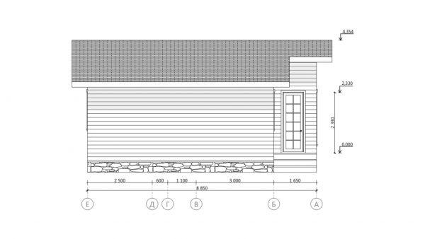 Проект 17ГТ19