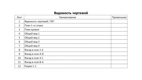Проект 18СЯ15.00