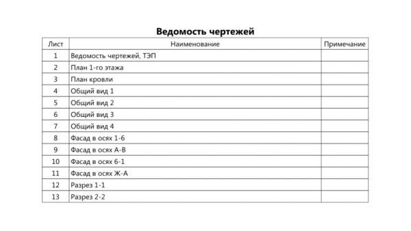 Проект 18СЯ20.00