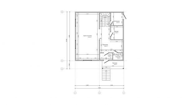 Проект 17СШ01