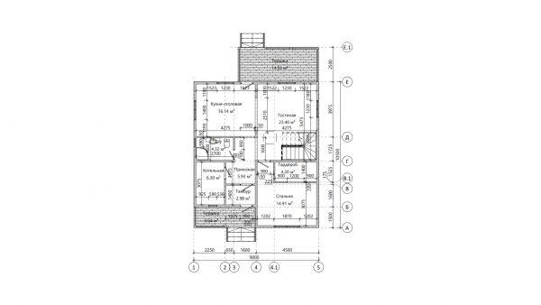Проект 17КМ01