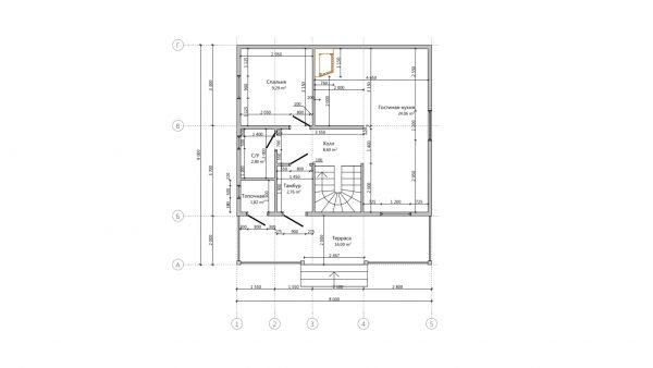 Проект 17СШ02.04