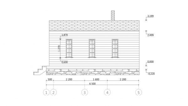 Проект 18РД01.00
