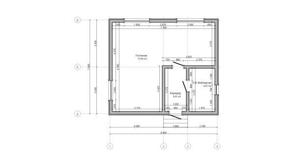 Проект 18РД02.00