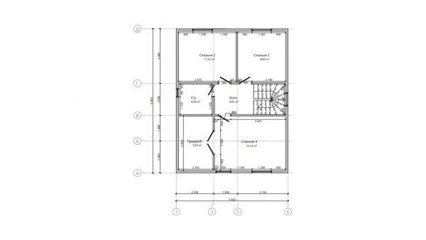 Проект 17АЛ11.04