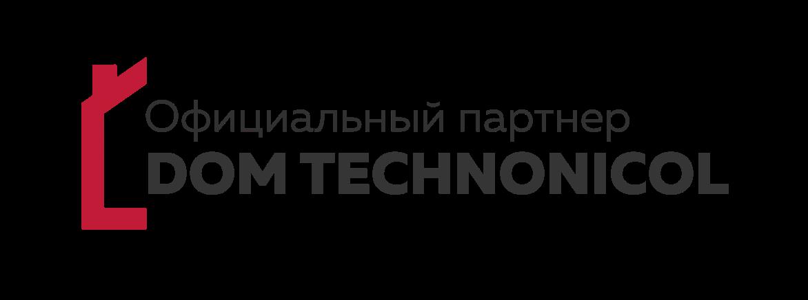 партнер ДОМ ТЕХНОНИКОЛЬ
